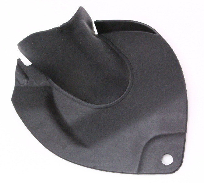 Steering Column Joint Knuckle Cover Boot 93-99 VW Jetta Golf MK3 - 1H1 863 129 B