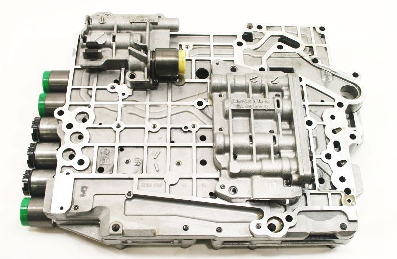Automatic Transmission Valve Body 04-05 VW Passat B5.5 TDI GMR - Genuine