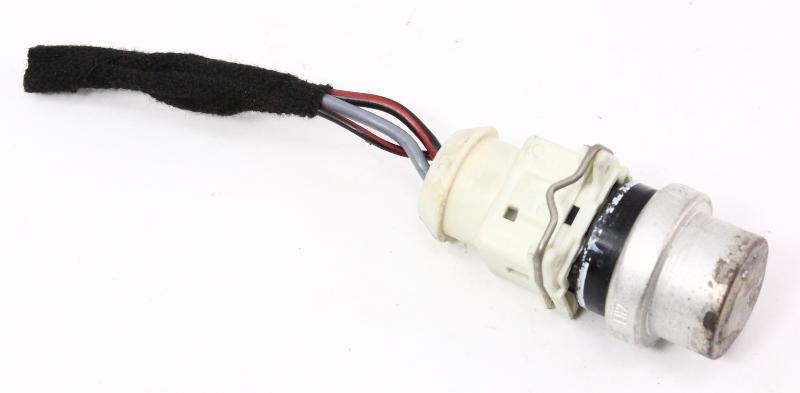Heater Box Ambient Temp Sensor & Pigtail 98-05 VW Passat B5 B5.5 - 1H0 959 625