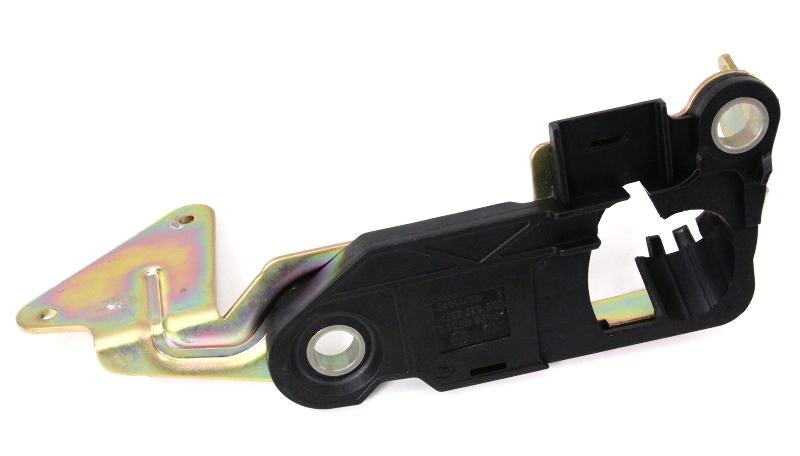 Trunk Hatch Lock Cylinder Latch Bracket 01-05 VW Passat Wagon - 3B9 827 297 A