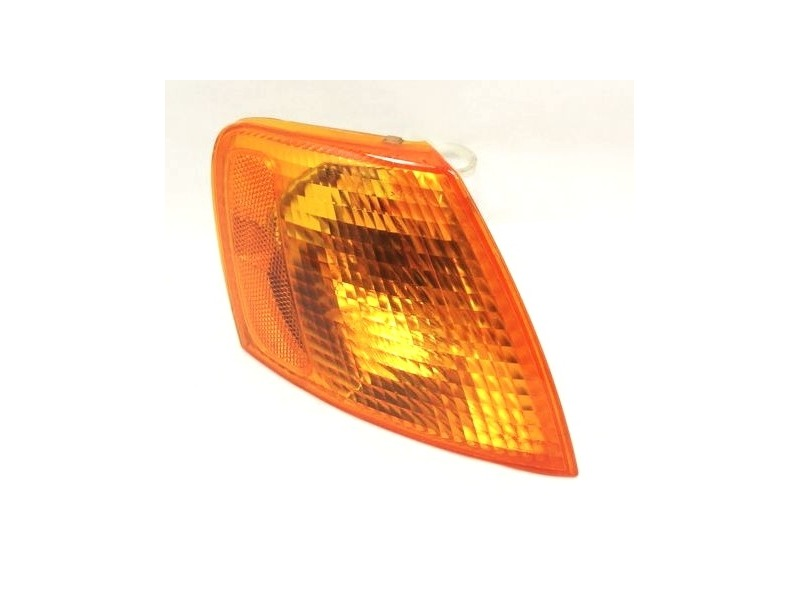 RH Amber Turn Signal Corner Light Lamp 98 VW Passat B5 - Genuine - 3B0 953 050 A