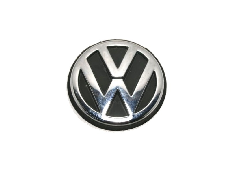 Trunk Emblem Badge 98-01 VW Passat B5 Sedan Wagon - Genuine - 3B0 853 630 A