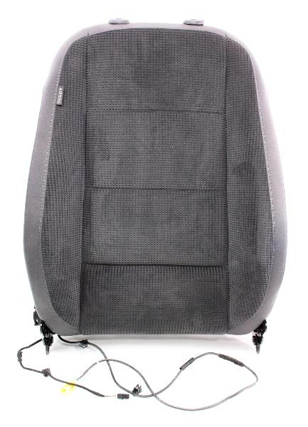 RH Front Seat Back Rest 08-10 VW Jetta MK5 Side Air Bag