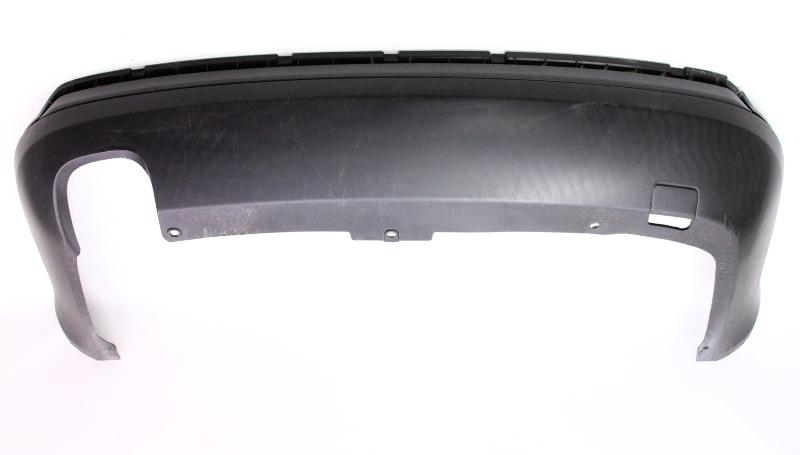 Rear Bumper Lower Valence Spoiler Lip 05-10 VW Jetta MK5 Sedan - 1K5 807 521 E