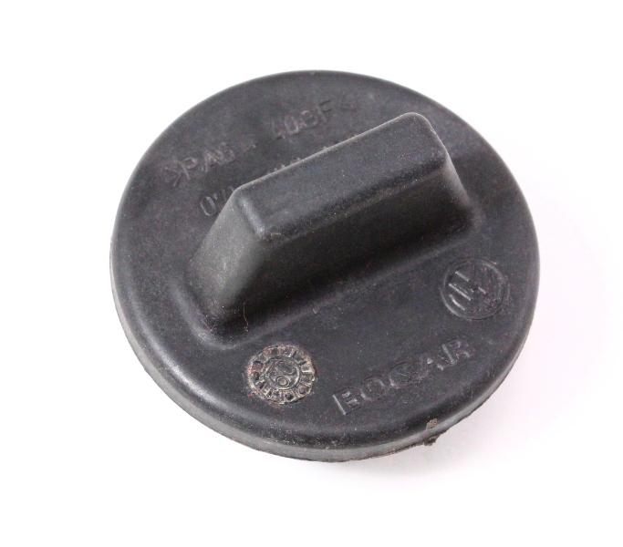 Transmission Torque Converter Access Plug VW Jetta Rabbit Golf MK5 - 07K 109 273