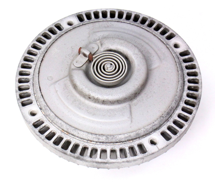 Fan Clutch 97-05 VW Passat Audi A4 B5 B5.5 - 1.8T - Genuine - 058 121 347