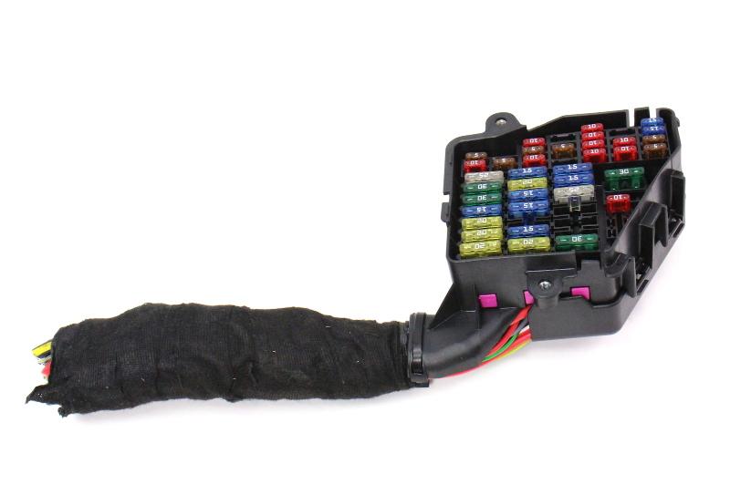 under dash fuse box panel wiring harness pigtail 01 05. Black Bedroom Furniture Sets. Home Design Ideas