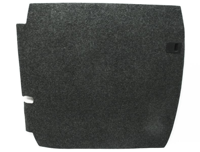 Trunk Floor Carpet Mat 05-10 VW Jetta MK5 Sedan - Genuine - 1K5 863 463