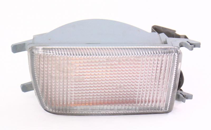 RH Front Bumper Light Turn Signal VW Jetta Golf MK3 - Genuine  - 1HM 953 050 E