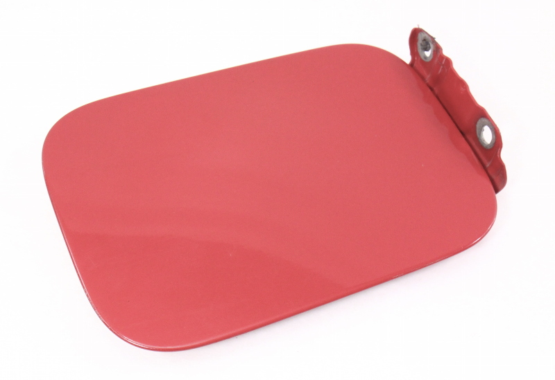 Fuel Gas Door Flap 93-99 VW Jetta Golf GTI Cabrio MK3 - LP3G Flash Red