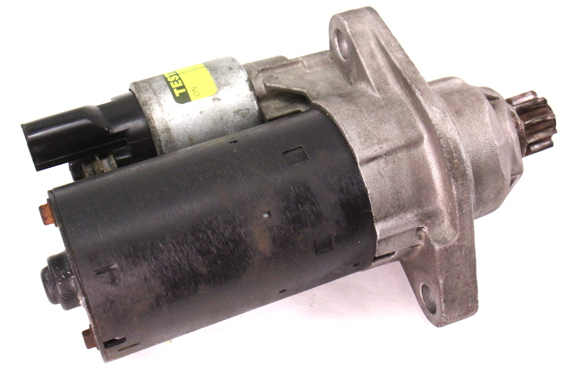 Starter MT AT 00-05 VW Golf GTI MK4 Beetle Audi TT MK1 - Genuine