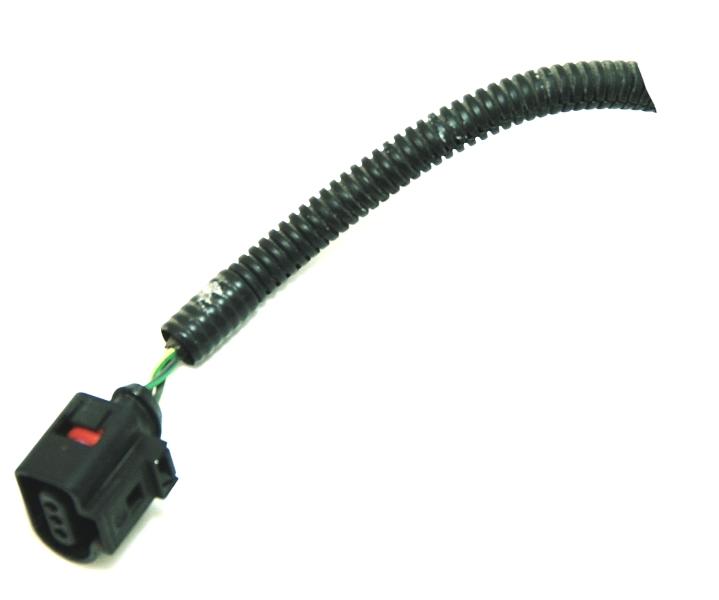 Leak Detection Pump Plug Pigtail VW Passat B5 B5.5 A6 A4 Audi - 1J0 973 703