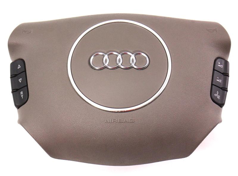 Steering Wheel Airbag Air Bag Audi A4 S4 B6 A6 C5  - 8P0 880 201 G 42R