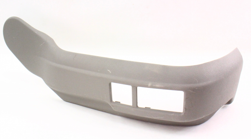 RH Front Seat Outer Switch Trim Cover 02-04 Audi A6 C5 - Grey - 4B0 881 326 B