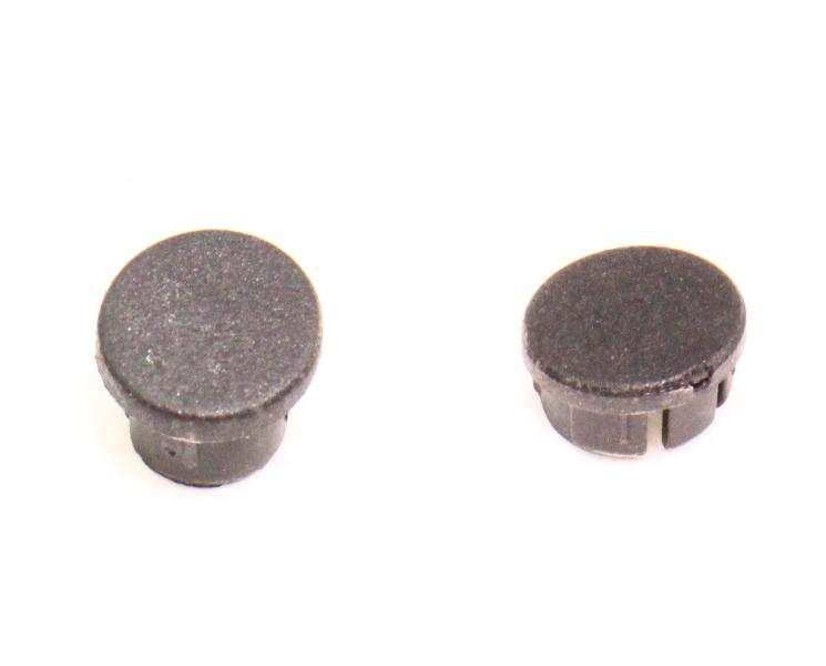 Seat Handle Adjuster Screw Caps Covers 99-05 VW Jetta Golf MK4 Passat Beetle