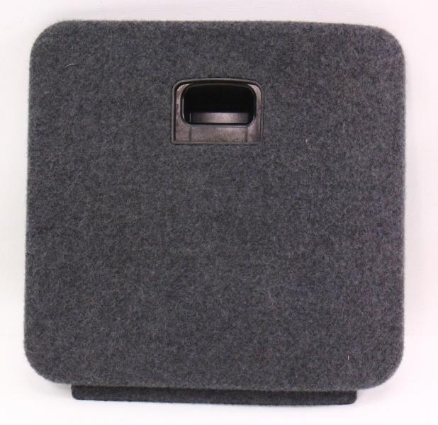 LH Trunk Side Access Panel Door 99-02 Audi A4 S4 - Genuine