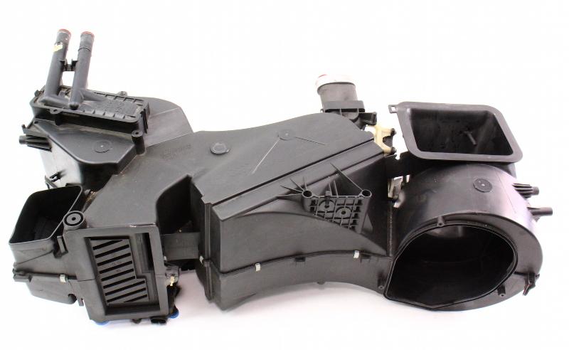 Heater Core Box Heaterbox 99-02 Audi A4 S4 B5 - Genuine - 8D1 820 005 J
