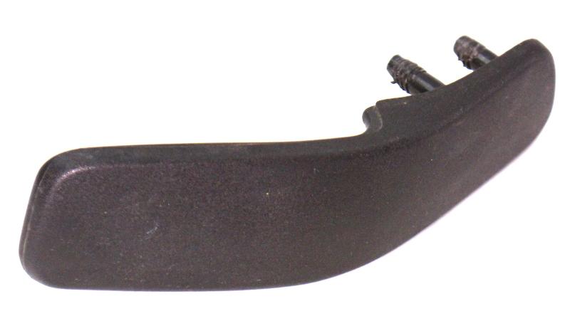 RH Rear Seatbelt Seat Belt Trim Guide 93-99 VW Golf GTI MK3 2 Door - 1H3 858 884