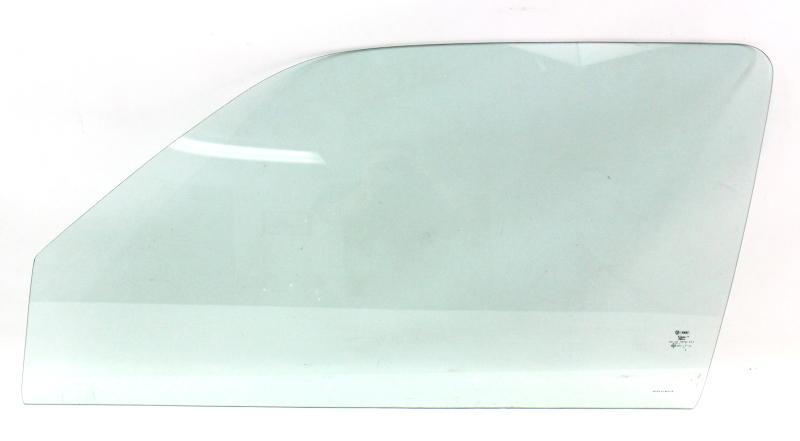 LH Front Side Window Door Glass 93-99 VW Golf GTI 2 Door MK3 - Genuine