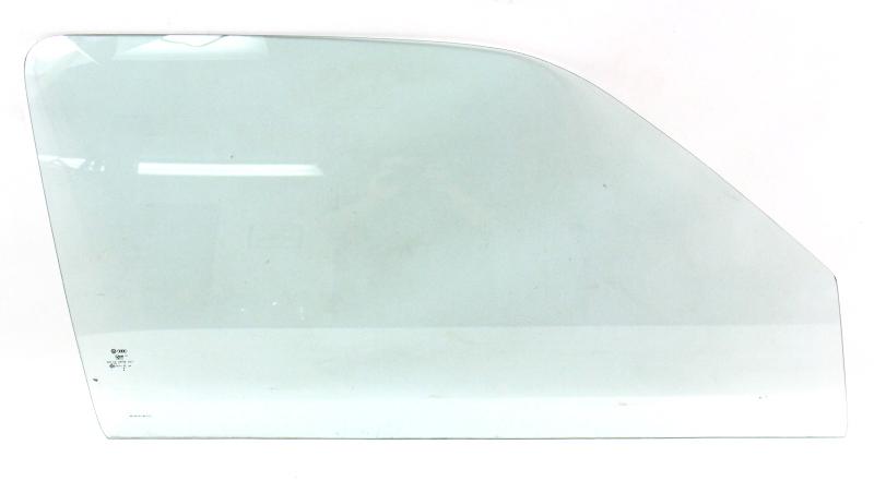 RH Front Side Window Door Glass 93-99 VW Golf GTI 2 Door MK3 - Genuine