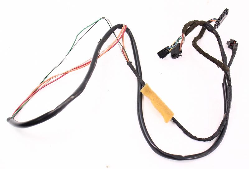 headliner sunroof wiring harness 93 99 vw jetta golf gti mk3 1hmheadliner sunroof wiring harness 93 99 vw jetta golf gti mk3 1hm 971 101 m