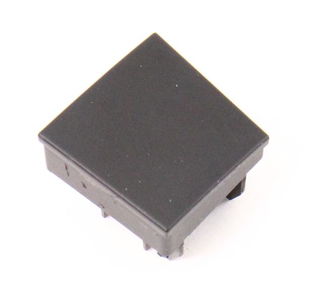RH Center Shifter Console Switch Blank Dummy 06-10 VW Passat B6 - 3C0 959 624 E