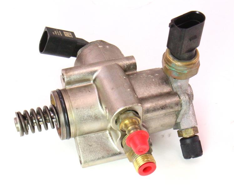 HPFP High Pressure Fuel Pump VW GTI Jetta MK5 Passat Audi A3 TT - 06F 127 025 H