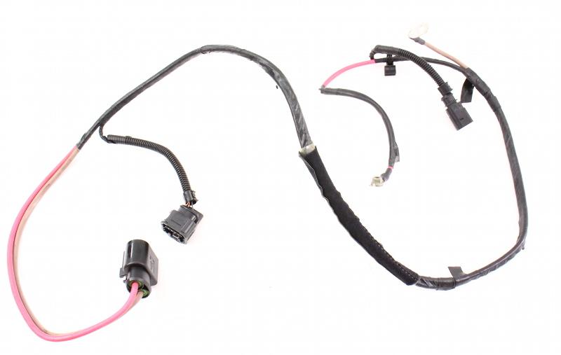 details about power steering motor harness wiring 06 07 vw jetta rabbit mk5 audi a3 passat b6 2008 vw rabbit wiring harness rabbit harness wiring #5