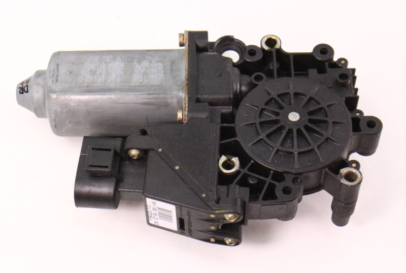LH Rear Window Motor 97-03 Audi A8 S8 D2 - Genuine