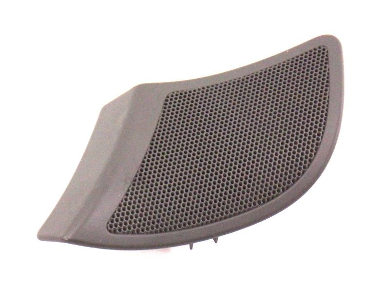 LH Front Door Speaker Tweeter 02-08 Audi A4 B6 B7 - Genuine - 8E0 035 423