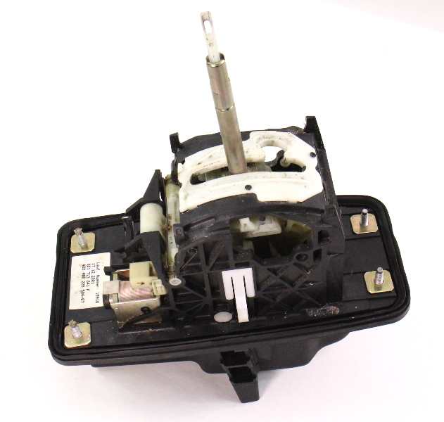 Auto Shift Shifter Linkage Gear Box Selector 02-08 Audi A4