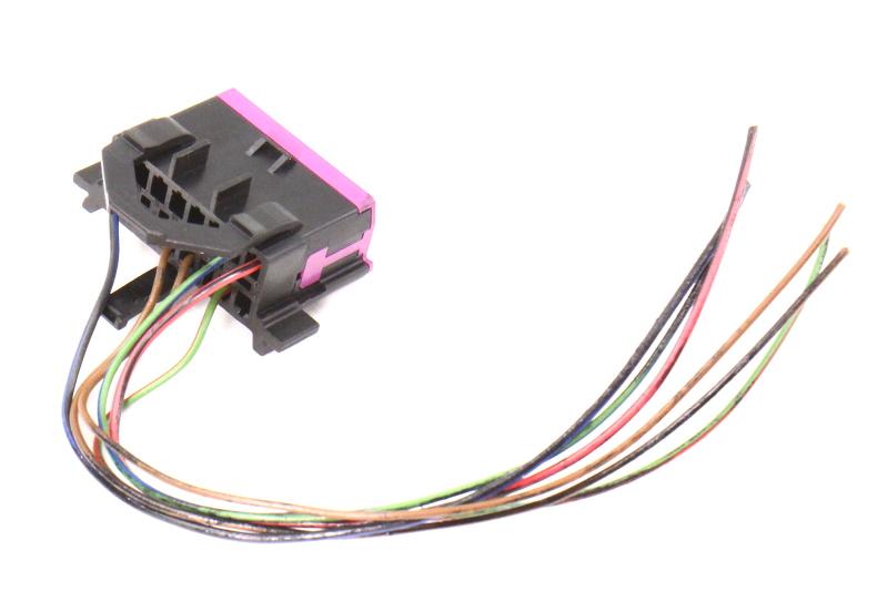 details about obd port diagnostics wiring harness pigtail 02 05 audi a4 b6 8d0 972 695