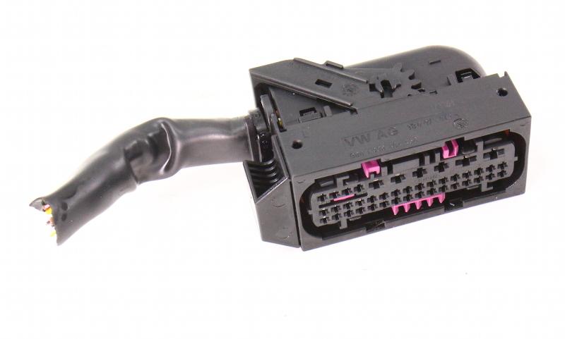 ABS Pump Module Wiring Harness Pigtail 02-05 Audi A4 S4 B6 - 3B0 973 042 A