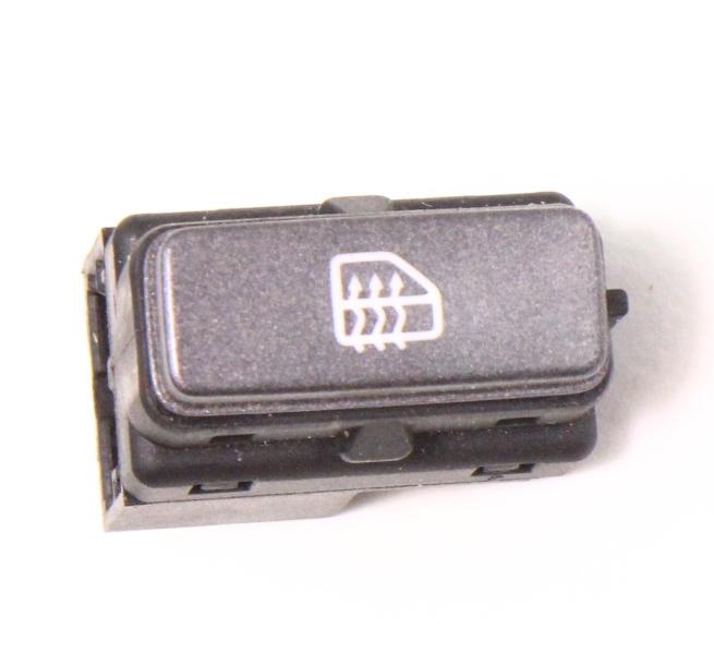 LH Front Door Panel Defrost Switch Button 04-06 VW Phaeton - 3D0 959 619
