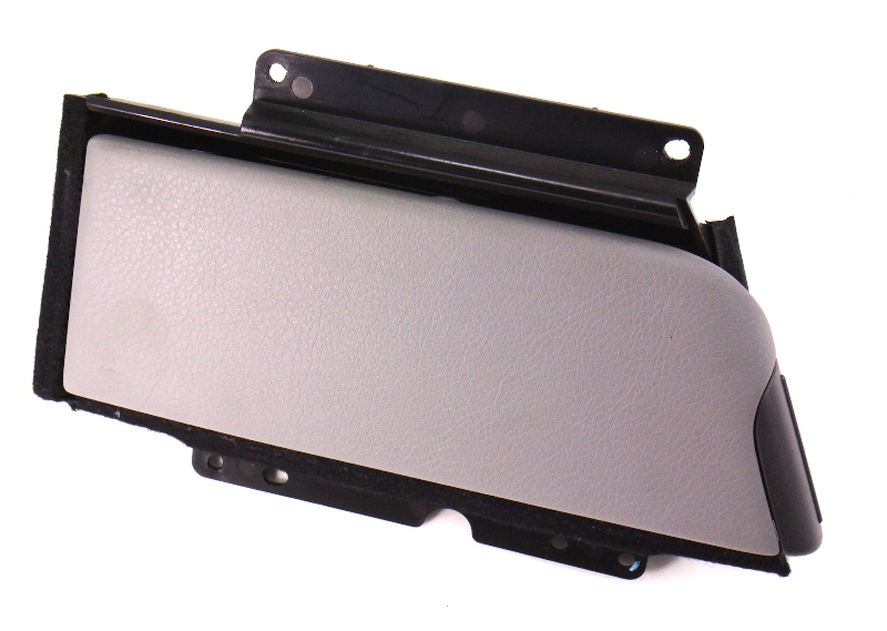RH Rear Door Panel Ash Tray Ashtray 04-06 VW Phaeton - Genuine - 3D4 857 406