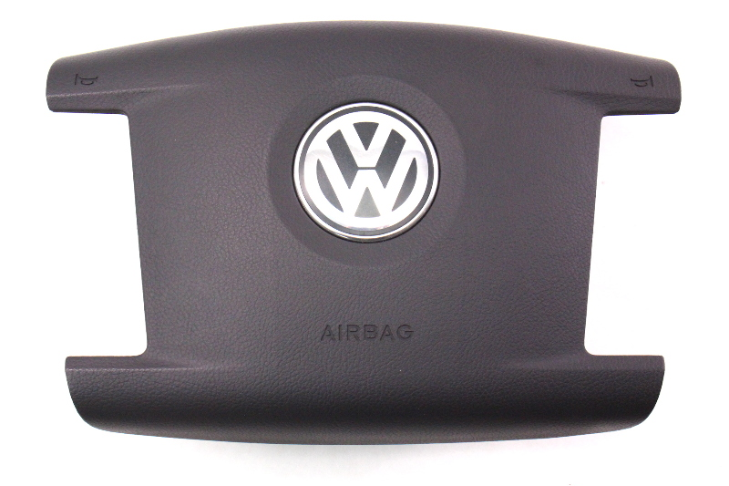 Steering Wheel Air Bag 04-06 VW Phaeton - Airbag - 3D0 880 201 BR 2K7