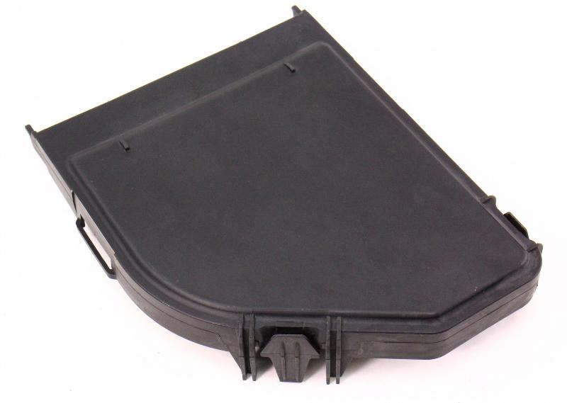 Fuse Panel Cover 04-06 VW Phaeton - Genuine - 3D1 937 128 L