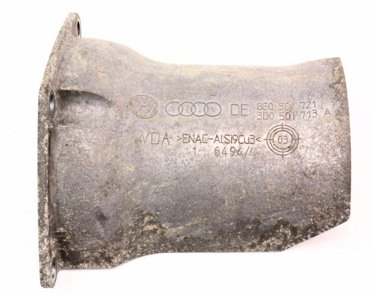 Rear Axle Shaft Metal Shield 04-06 VW Phaeton - 8E0 501 721 / 3D0 501 713 A