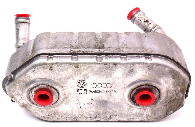 Transmission Oil Fluid Cooler 99 05 Vw Jetta Golf Beetle Mk4 096