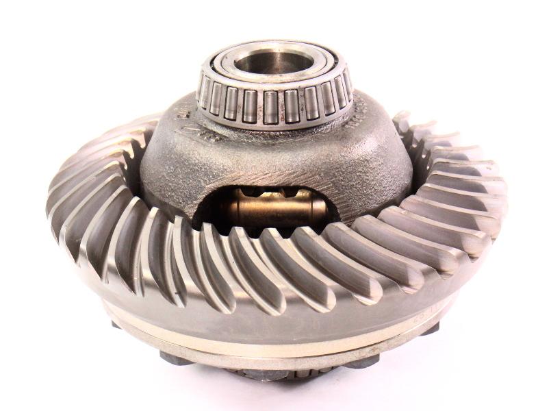 DDT Automatic Transmission Differential Gears VW 98-01 Passat 98-00 Audi A4