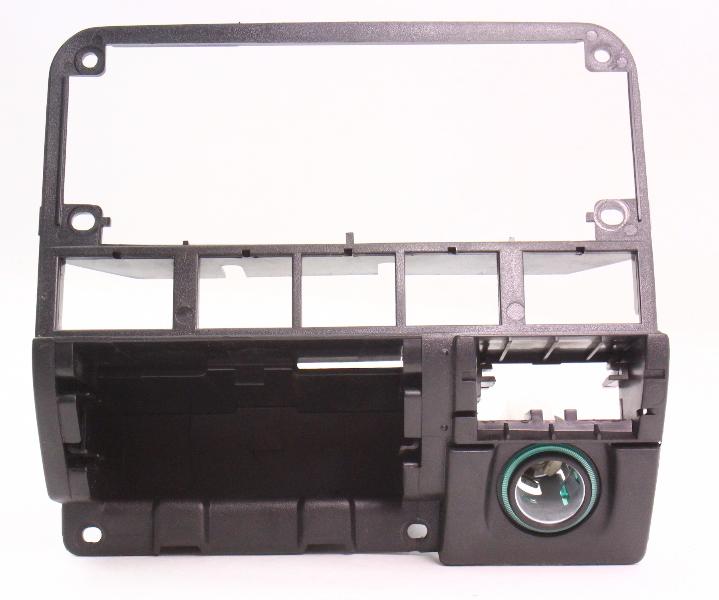 Center Dash Switch Lighter Ash Tray Trim VW Jetta Golf GTI MK3 - 1H1 857 305 B
