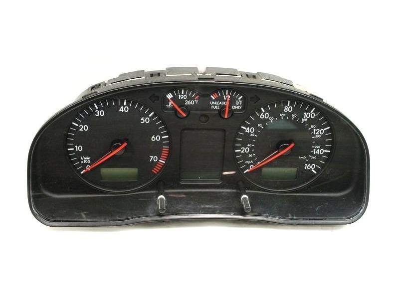 Gauge Instrument Cluster Speedometer 98-99 VW Passat B5 - 3B0 919 930 S