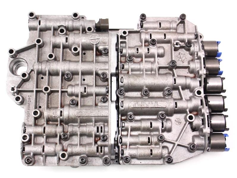 automatic transmission valve body ddt 98 01 vw passat audi a4 b5 1 8  at 98 Audi A4 1 8t Custom Wiring Harness