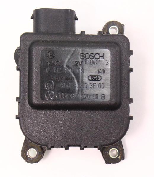 Climatronic Flap Motor A/C Heater Box 98-05 VW Passat B5 B5 5 ~ 8D1 820 511  B
