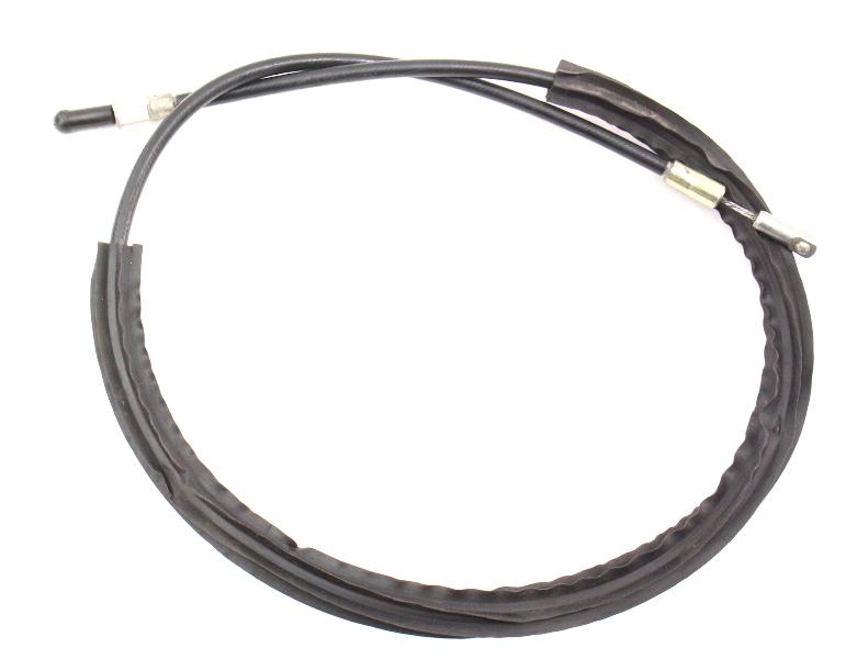 Shift Lock Linkage Cable Automatic 93-99 VW Jetta Golf Cabrio MK3 - 1H1 713 303