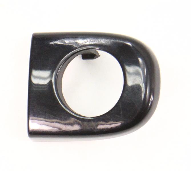 Door Handle Thumb Lock Cap Key Trim VW Golf GTI Jetta Mk4 Passat - 3B0 837 879