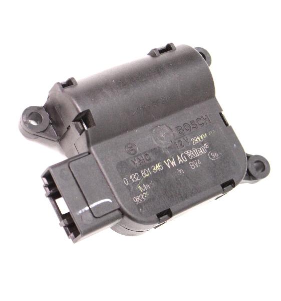 AC Heater Box Flap Motor Actuator 05-18 VW Jetta Golf GTI MK5 MK6 - 1K0 907 511