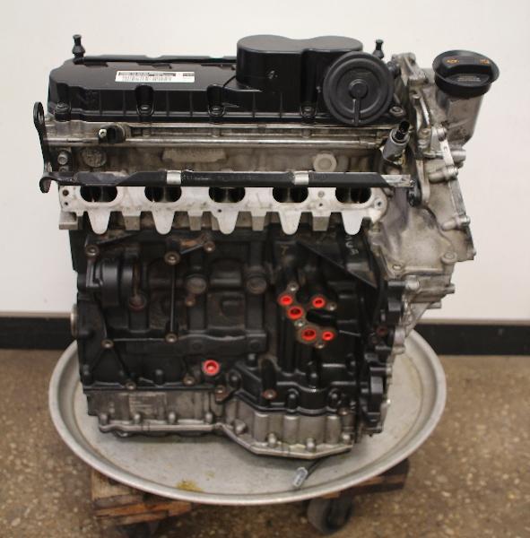 Vw Air Cooled Engine Codes List: 2.5 Engine Motor Assembly Longblock Long Block CBU 06-10