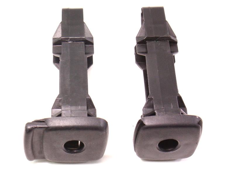Seat Head Rest Insert Guide Tubes 95-97 VW Passat B4 - 3A0 / 1H0 881 939