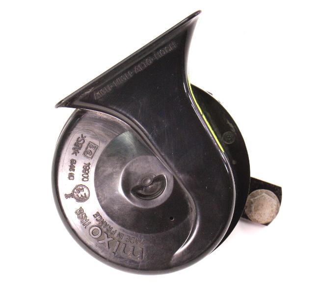 Mixo TR99 High Tone Horn 90-97 VW Passat B3 B4 - Genuine